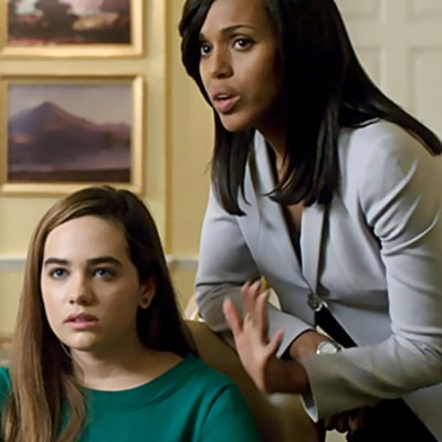 Scandal Season 4, Episode 4 Recap: #Swaggerpalooza and a Sex Tape: 5 OMG Moments