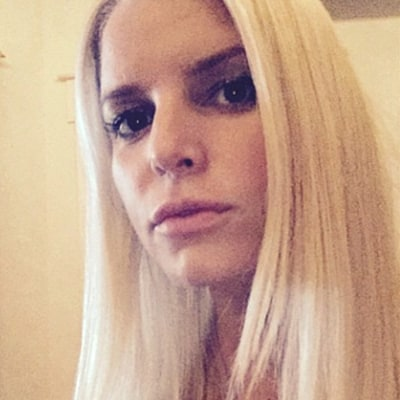Jessica Simpson's Lob: Her Stylist and Colorist Spill the Details on Her Blunt Bob,