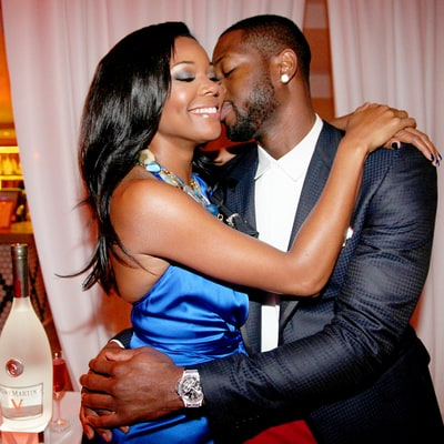 Gabrielle Union and Dwyane Wade Through the Years