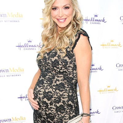 Debbie Matenopoulos Gives Birth, Welcomes Daughter Alexandra Kalliope