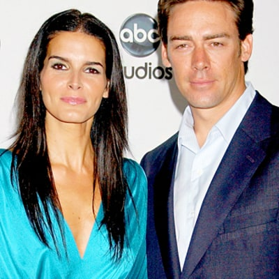 Angie Harmon, Jason Sehorn Split: What Went Wrong in Their 13 Year Marriage?
