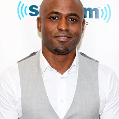 Wayne Brady Gets Candid About His Depression: