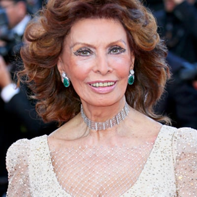 Sophia Loren Refused to Get a Nose Job in Early Career: They Said It Was