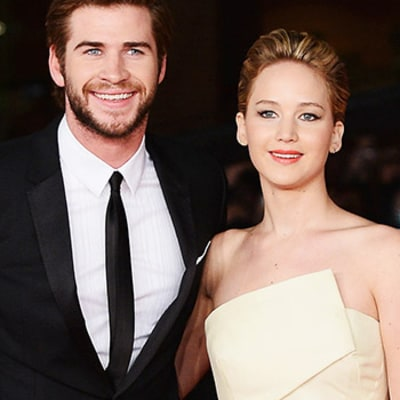 Liam Hemsworth Says Hunger Games Costar Jennifer Lawrence Brought Him Out of His Shell After Miley Cyrus Split