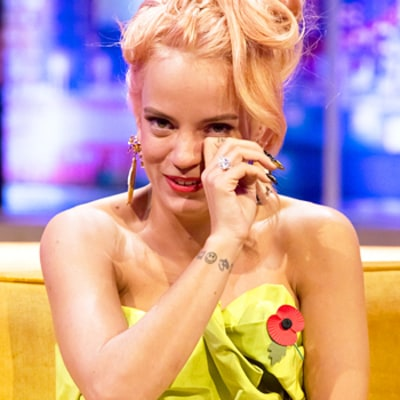 Lily Allen Opens Up About Stillborn Son: