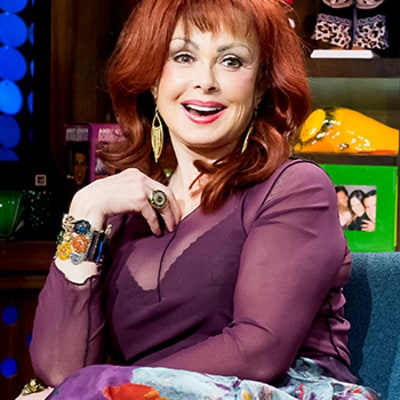 Naomi Judd Talks About Complicated Relationship With Daughters Wynonna and Ashley: