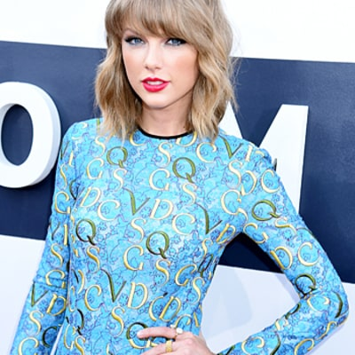 Taylor Swift Explains Why She Gave Up on Men: