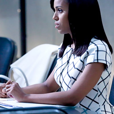 Scandal Recap: Rowan Once Again Comes Out on Top in Father vs. Daughter Showdown!