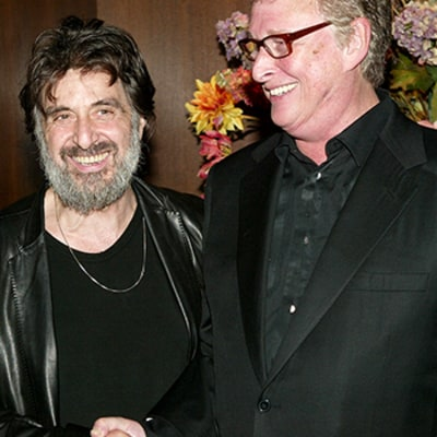 Mike Nichols Mourned by Al Pacino After Death: