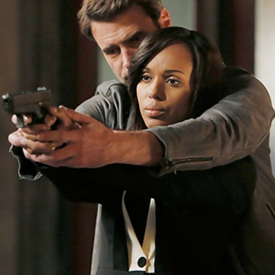 Scandal Recap: Olivia Pope Goes Missing on Winter Finale