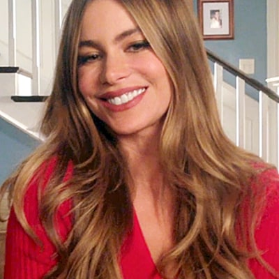 Sofia Vergara and Us Weekly Challenge Fans to Recreate Fragrance Clip