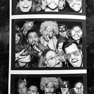 Stephen Colletti Parties With Lauren Conrad, William Tell at Laguna Beach High School Reunion: Pictures