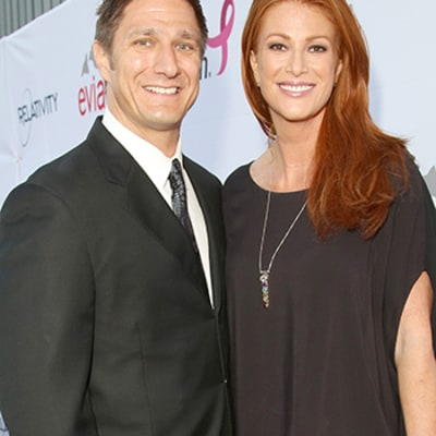 Angie Everhart Marries Carl Ferro: Wedding Details