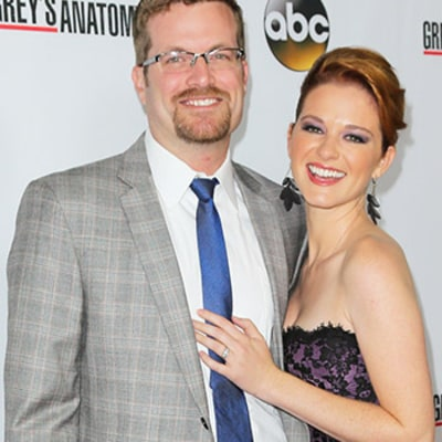 Sarah Drew of Grey's Anatomy Welcomes Second Child, Find Out What She Called Her Daughter