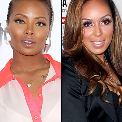Stephanie Moseley Identified by Eva Marcille After Murder-Suicide, Model Speaks Out After VH1 Dancer's Death