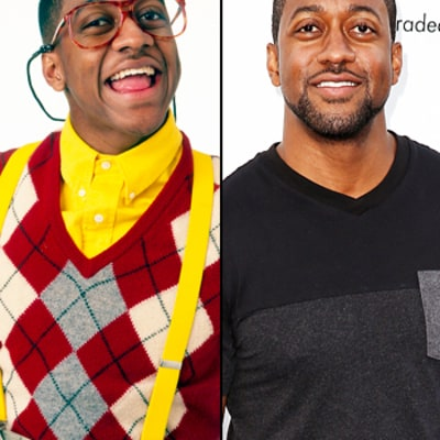 Jaleel White on His Iconic Family Matters Character Steve Urkel: