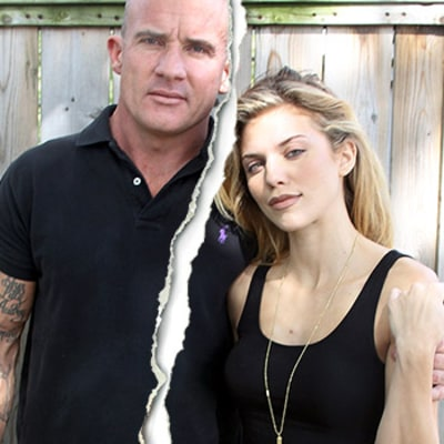 AnnaLynne McCord, Dominic Purcell Call It Quits After Three Years Together -- Get All the Details On Her New Crush Here