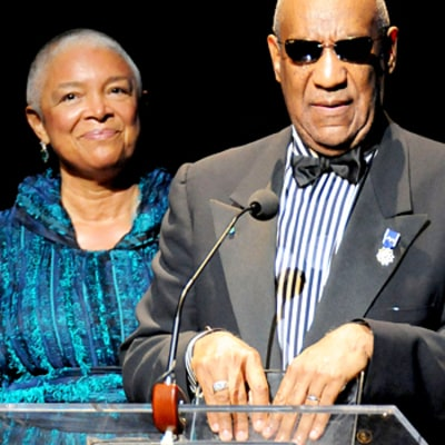 Camille Cosby Speaks Out, Defends Husband Bill