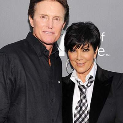 Kris and Bruce Jenner Finalize Divorce