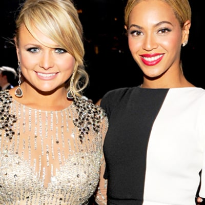 Best Albums, Songs of 2014 from Us Weekly: Miranda Lambert, Beyonce, and More