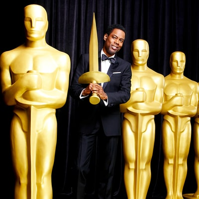 Oscars 2016: How Chris Rock, the Academy Awards Handled the #OscarsSoWhite Controversy