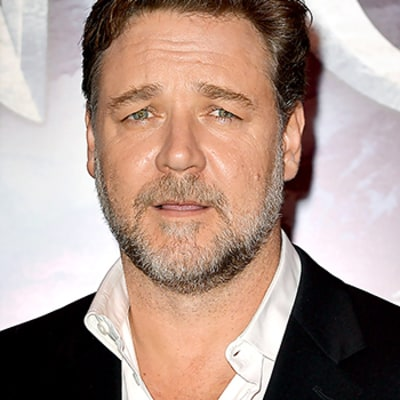 Russell Crowe: Hollywood Actresses Need to Act Their Age