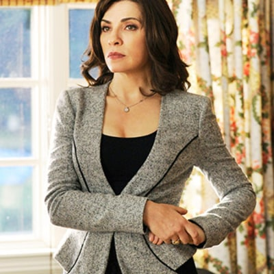Top 10 TV Shows of 2014 From Us Weekly: The Good Wife, True Detective, and More