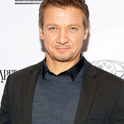 Jeremy Renner's Wife Files for Divorce After 10 Months of Marriage