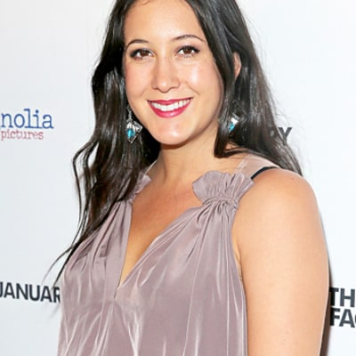 Vanessa Carlton Gives Birth, Welcomes First Child With Husband John McCauley