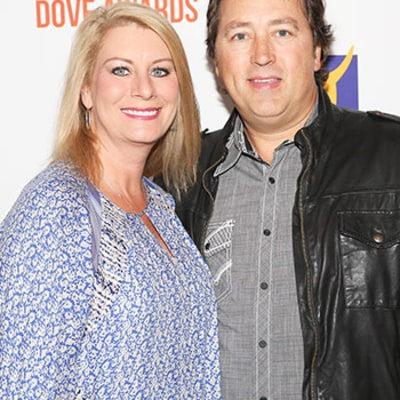 Duck Dynasty's Alan and Lisa Robertson Open Up About Their Troubled Pasts, Overcoming Her Affair