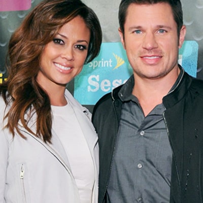 Vanessa Lachey Gives Birth to a Baby Girl