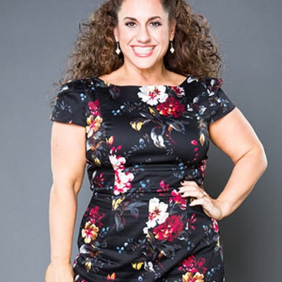 Marissa Jaret Winokur Dishes on Her New Series All About Sex: Find Out Which Comediennes Are Joining Her