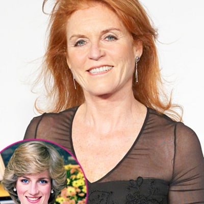 Sarah Ferguson: Princess Diana Would Have Been the