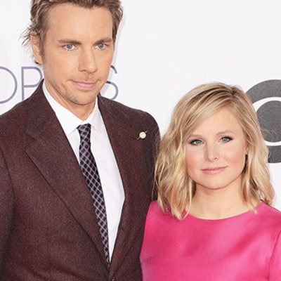 Dax Shepard Talks Kristen Bell's C-Section: My Wife Was