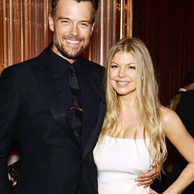 Fergie on Therapy With Josh Duhamel: