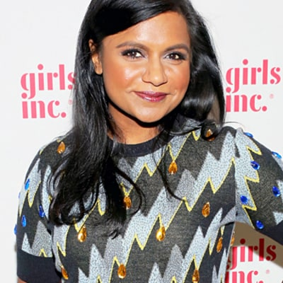 Mindy Kaling Doesn't Need a Boyfriend, Says B.J. Novak
