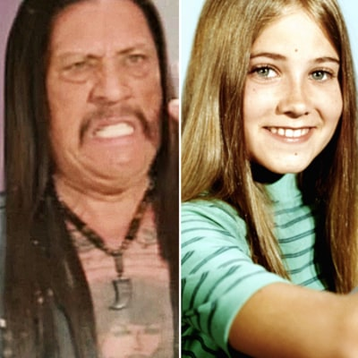 Snickers' Super Bowl XLIX Ad: Danny Trejo Is Hungry Marcia Brady and It's Not Pretty