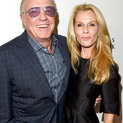 James Caan Files for Divorce From Wife for the Third Time