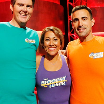 Biggest Loser: Glory Days Names Its Winner: See the Season 16 Champ's Before-and-After Photos