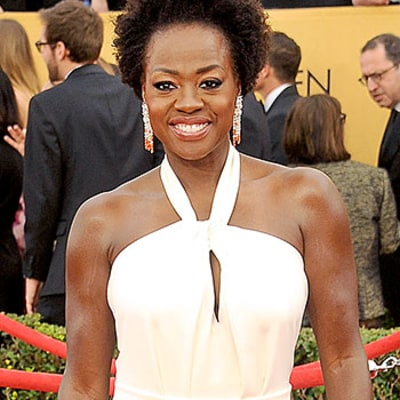 Viola Davis Massaged Her Bunion With Crisco Oil Before SAG Award Win: Watch Her Explain Her Beauty Hack
