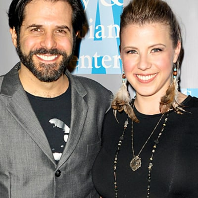 Jodie Sweetin Takes Last Step to Finalize Divorce From Third Husband Morty Coyle