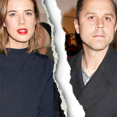 Giovanni Ribisi, Agyness Deyn Split: Avatar Actor Files for Divorce After Two Years of Marriage