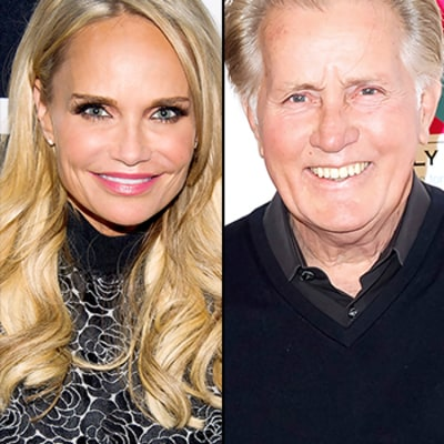 West Wing Co-Stars Kristin Chenoweth, Martin Sheen Reconnect on Reddit