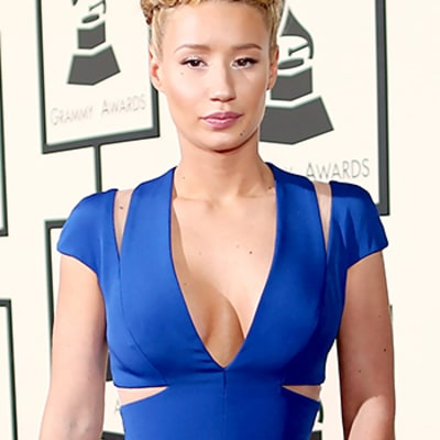 Iggy Azalea Rants After Papa John's Pizza Employee Gives Out Her Phone Number Before 2015 Grammys