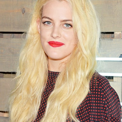 Elvis Presley's Granddaughter Riley Keough Marries Ben Smith-Petersen