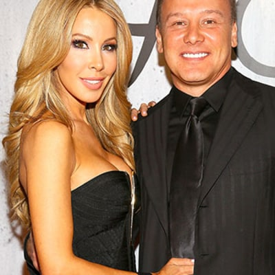 Real Housewives of Miami's Lisa Hochstein Expecting Via Surrogate After Long Infertility Struggle