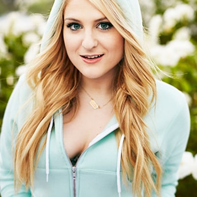 Meghan Trainor: I Haven't Kissed a Boy in Forever, Never Thought I'd Be a Pop Star
