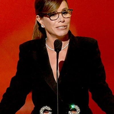 Melissa Rivers Tearfully Accepts Posthumous Grammy for Joan Rivers