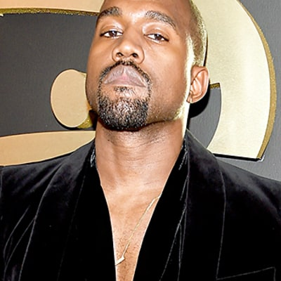 Kanye West Jokes About Grammys Interruption: