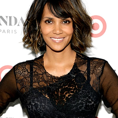 Halle Berry: Plastic Surgery Is Pushed